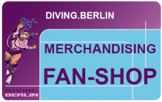 MERCHANDISING - Fan Shop