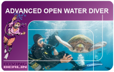 Advanced Open Water Diver3