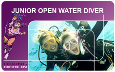 Junior Open Water Diver7